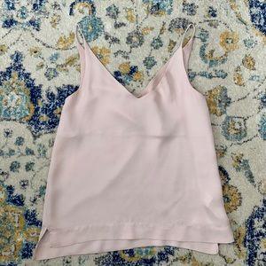 Grana Silk V-neck Camisole